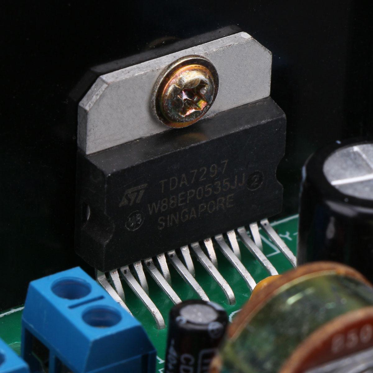 TDA7297 Chip