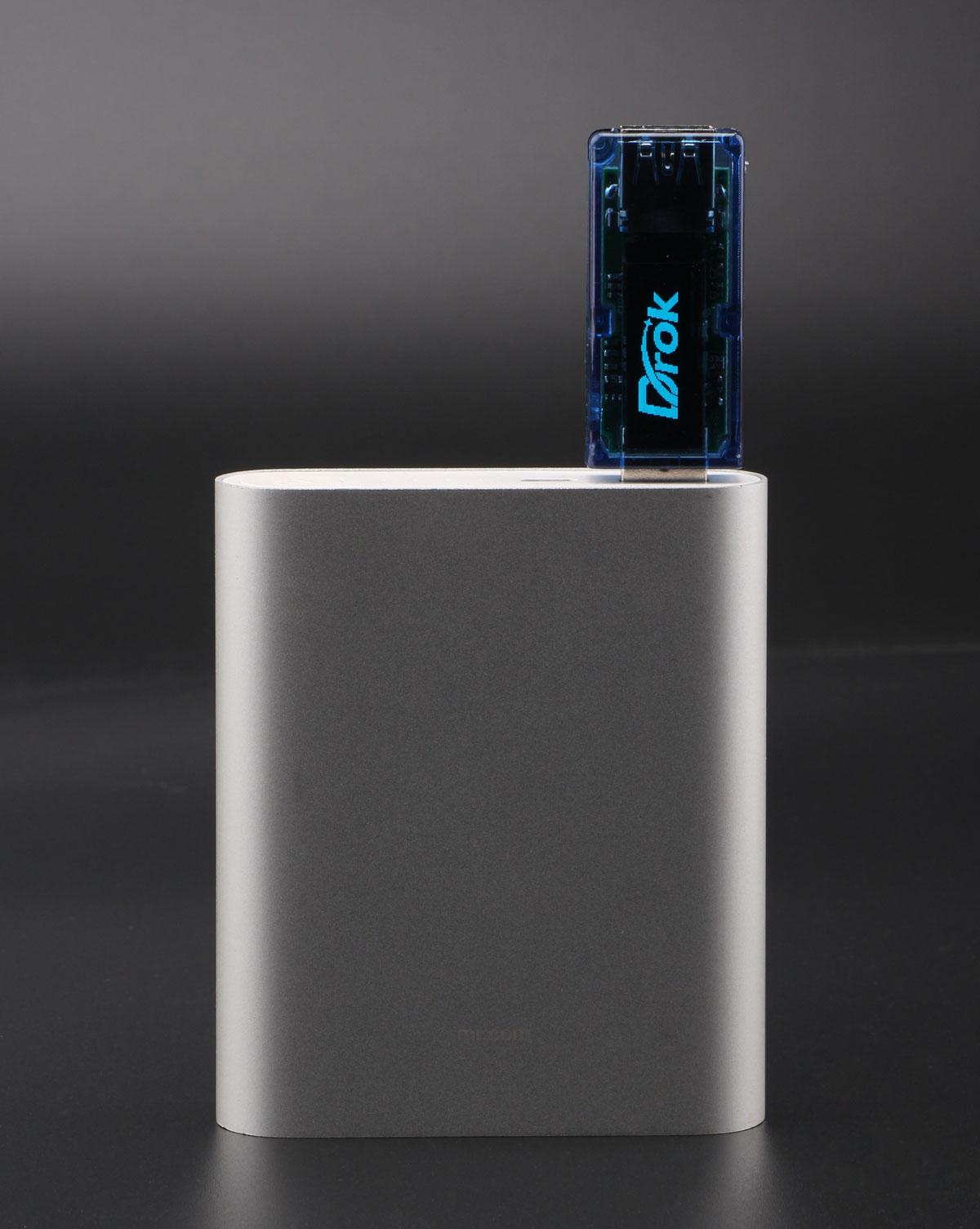 OLED USB 3.0 USB Detector