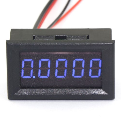 DC Ammeter