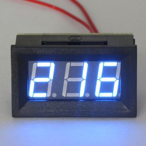 ac voltmeter