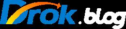 Drok.Blog Logo
