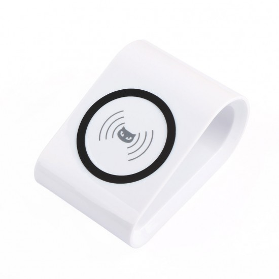 Qi Wireless Charger Charging Pad /Transmitter Pad for Samsung /Nokia /HTC/SHARP/Huawei/Millet and other Smartphones
