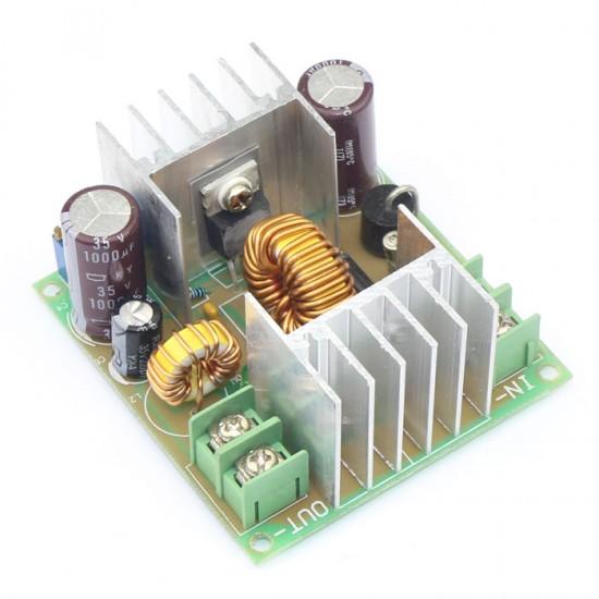 DC Adjustable Buck Voltage Regulator 8A 100W Adjustable DC Step Down Convert Battery Buck 3.3/5/12/24V Power Supply