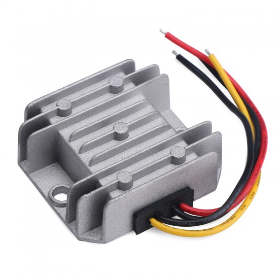 DC 5.5~32V to 1~27V 5A Buck Converter/Adjustable Voltage Regulator/Car Adapter/Power Supply Module/Driver Module