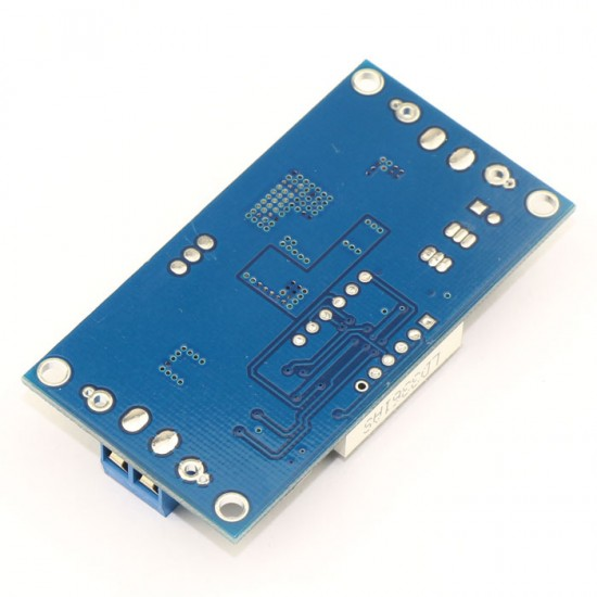 30W Power Supply Module DC 5~32.0V to 0~30.0V Buck Converter/Adjustable Voltage Regulator DC 12V 24V Adapter/Driver Module With Voltmeter