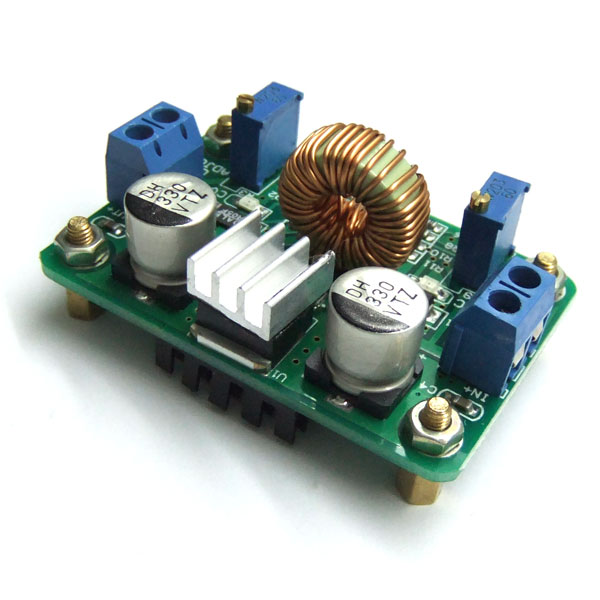 DC/DC 5-30V to 1.25- 26V Adjustable Constant Current Led Driver