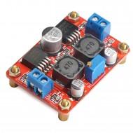Mini Voltage Regulator DC 3.5V~28V to 1.25V~26V 1A Adjustable Buck Boost Power Supply/Power Adapter/Driver Module/solar panels regulator