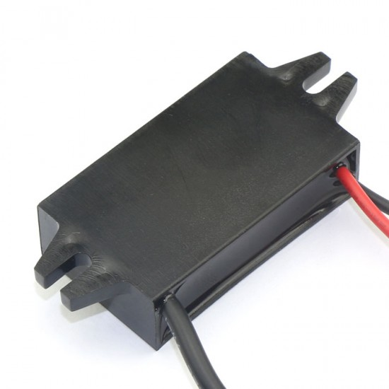 Power Adapter DC 8~22V to 5V 3A Buck Voltage Regulator 15W Charger DC 5V DC 5V USB Adapter/Car Charger/USB Charger