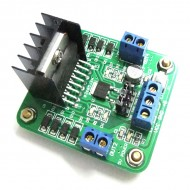Controller L298N Dual H Bridge DC Stepper Motor Drive Control module for arduino stepper motor smart car robot