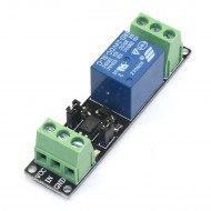 DC 24V relay switch/optical isolation driver module/high Voltage Controller for PIC/AVR/DSP and DIY etc