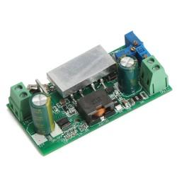 100W Power Supply Module DC 10~50V to 1~36V 10A Adjustable Buck Converter DC 12V 24V Voltage Regulator/Adapter/Charger
