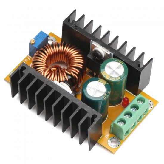 120W Power Supply Module DC 10~32V to 36~60V 5A Boost Converter/Adjustable Voltage Regulator/Adapter/Driver Module