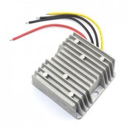 12V/24V DC to 9V DC Power Supply 10A 10V-35V  Step-down Buck Converter