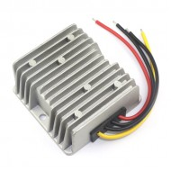 24V to 12V DC Converter 20A Buck Voltage Regulator Car LED Driver Power Supply