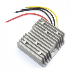 10A DC Buck Converter 12V/24V to 3.3V Step-down Power Supply Regulator