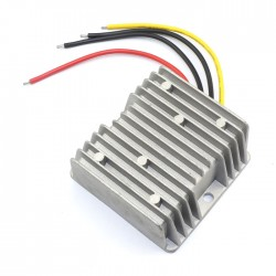 10A DC 12/24V to 5V  Buck Converter Step-down Power Supplies Regulator