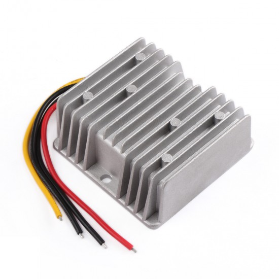 DC 10V-35V to 6V 10A Buck Converter 12/24V Step-down Volt Regulator Power