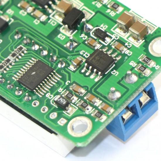 12V Constant Voltage 30W/2A DC/DC Electric Power Volt Converter 4.5-23V to 0-20V