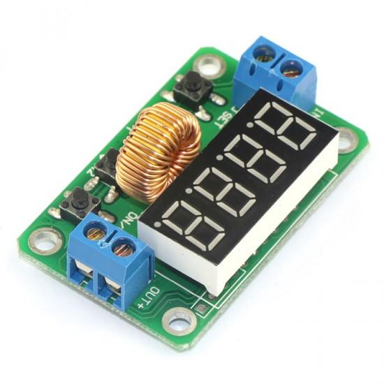 2A Digital DC Converter 4.5-23V to 0-20V 12 Volt Voltage Regulated Power Supply