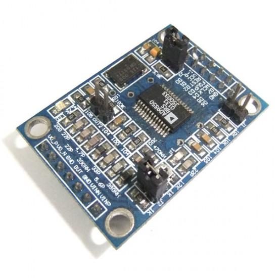 0-40 MHz AD9850 Module DDS Signal Generator Module