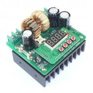 CNC Digital 400W DC-DC DC Boost Converter Constant Current Volt Battery Charger