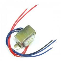AC 220V Dual AC 15V Output Transformer 5W  for NE5532/AD82 Amplifier Amp Circuit