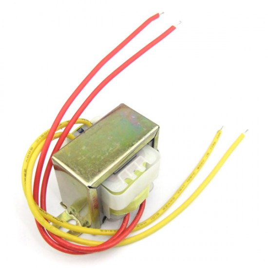 5W AC 220V to 12V Transformer for LM1036 Home Audio Amplifier Bass AMP Circuit