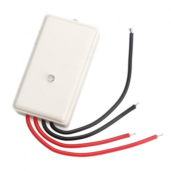 Day Off/Night Work DC 5~18V Electrical Home Light Control Lighting Sensor Switch
