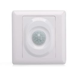 Adjustable IR Sense Switch Module Body Sensor Energy Saving Module Motion Sensing Lighting Detector Module
