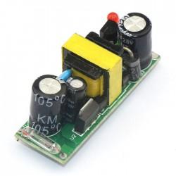 AC/DC Power Regulated Supply Adaptor 90~240V To 3.3V/500mA Switched Regulator