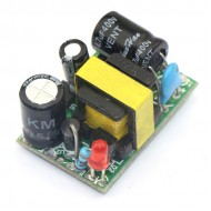 High/low Voltage Isolation AC 90~240V To DC 15V Switching Power Source Converter