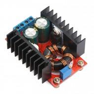 150W Adjustable laptop Car Power Supply DC 10-32V to 12-35V Step-Up Converter/Voltage Regulator/Adapter/Driver Module