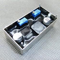 15W Adapter/Power Supply Module DC 7~35V to 1.25~30V 3A Buck Converter/Adjustable Voltage Regulator DC 12V 24V Charger/Driver Module