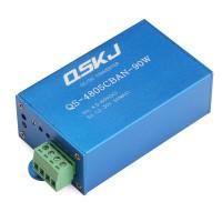 DC Buck Step Down Converter 4.5-60V 12V to 1.25-30V 5V 90W  POE Remote PSU AU