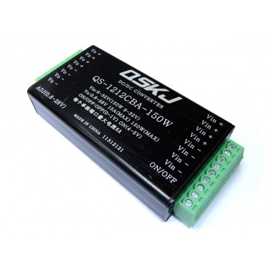 DC/DC 6-32V to 0.8-28V Converter Constant Current Constant Pressure Led Driver