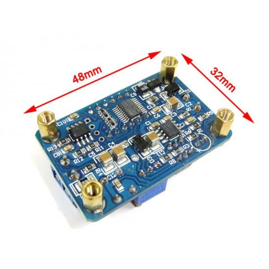 DC 4.5-24V to 0.93-20V Regulator power Supply With Voltage Current Meter Display Buck Module