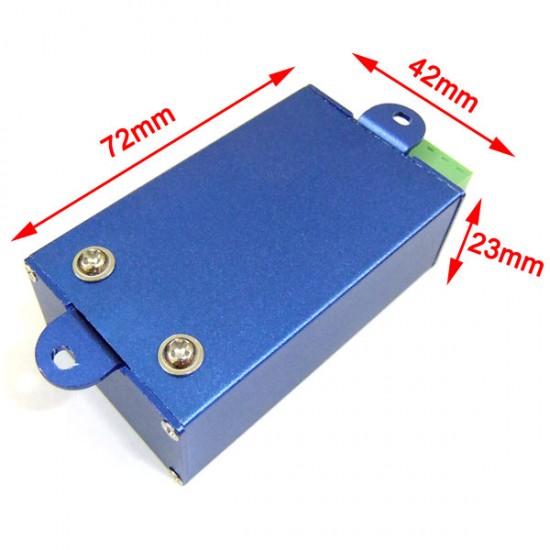 150W Charging module DC 10.8~35V to 35~63V adjustable Converter/Voltage Regulator DC 36V 48V Power Supply Module/Adapter/Charger