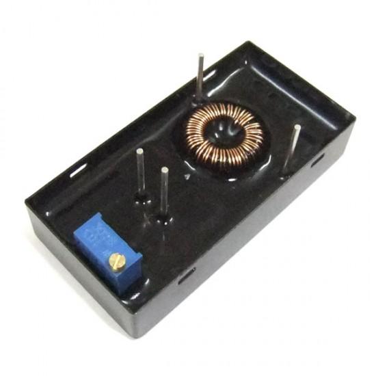 100W Power Supply Module/Charging module DC 5.5~28V to 0.6~25V 6A adjustable Voltage Regulator DC 5V 12V 24V Adapter/Charger