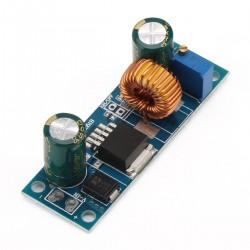 DC Buck Power Supply Module/laptop Adapter DC 4.5~30V  to 0.8~30V 5A Adjustable Voltage Regulator DC 5V 12V 24V Power Converter