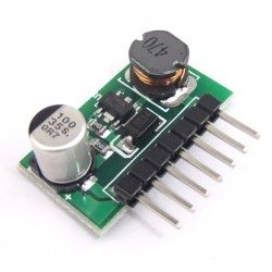 3W Power Supply Module/Dimmer 12/24V 700mA Controller PWM Dimming Lighting Control Module DC LED Driver Dimmable Converter
