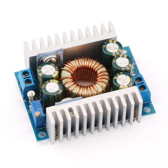 Adjustable High Power Adapter Buck Voltage Regulator DC8~40V to 1.25~36V 8A 100W Converter Laptop Charger
