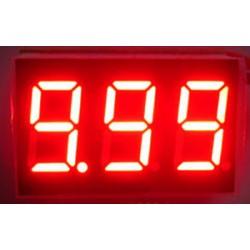 Digital Voltage Meter/Panel Meter DC 0 ~10V Digital Voltmeter Red/Blue/Green/Yellow Led display Volt Meter/Power Monitor/Digital Meter/Tester