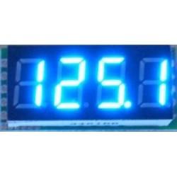 Digital Voltage Meter DC 0 ~ 200V Voltmeter DC 12V 24V Volt Meter/Monitor/Tester Red/Blue/Green/Yellow Led display Digital Meter/Panel Meter