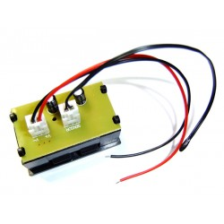 DC 12V 24V Red/Blue/Green Led Digital Thermometer -30°c~+70°c Temperature Meter/Digital Tester for Car /Indoor /Outdoor etc