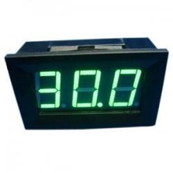 Digital Tester/Voltmeter DC 30 ~70V Voltage Meter/Panel Meter Red/Blue/Green Led display Digital Meter DC 36V 48V 60V Volt Meter/Monitor