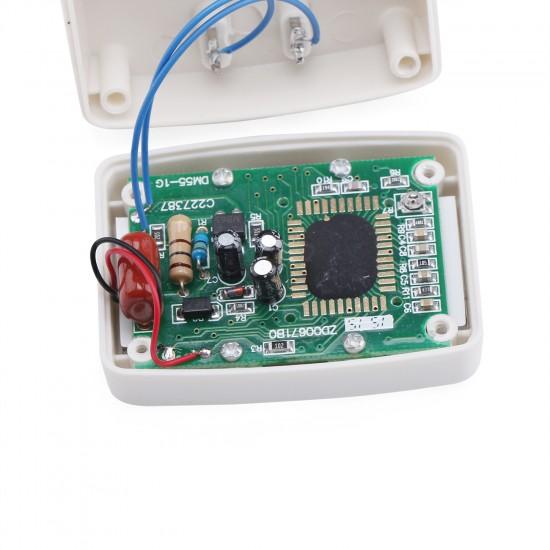 Voltmeter Volt Tester Laboratory School Project -5-15;1-3 Volt