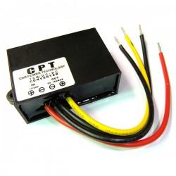 75W Adapter DC 9V~35V 12V 24V to 5V 15A Buck Power Supply Module/Power Converter DC 5V Voltage Regulator/Car Converter/Driver