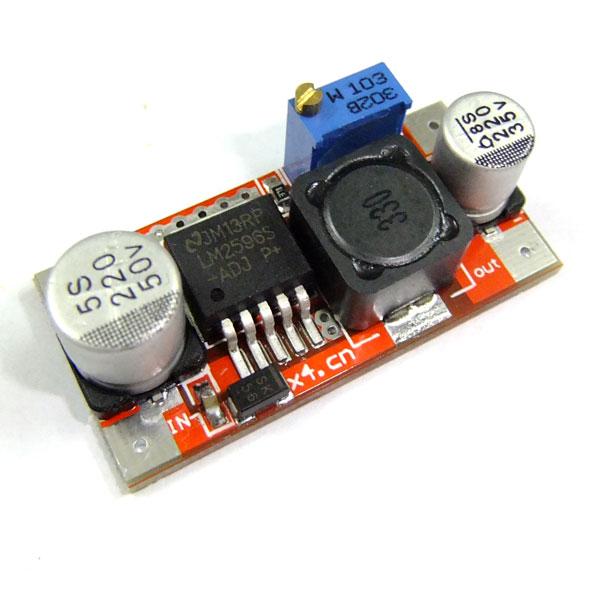 LM2577 DC to DC Boost Converter 3.5-30V To 4-30V Adjustable Step Up Voltage Regulator Boost charger