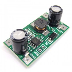 DC Control Module 3W 700mA Switch Lighting Controller Power Supply DC 5-35V PWM Dimming LED Driver