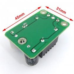 KIM-3R35L Buck Voltage Regulator DC 9~35V 12/24V  To 3.3 V Step Down Converter Power Supply